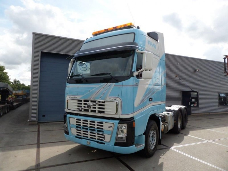 BO.6162 Volvo - FH 16 - 660 - 6x41