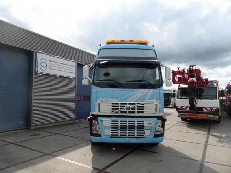 BO.6162 Volvo - FH 16 - 660 - 6x47