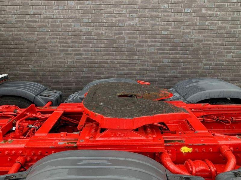 GT.0311 MAN-TGA 41.660 8X4 Heavy Duty Tractor 2006 (6)