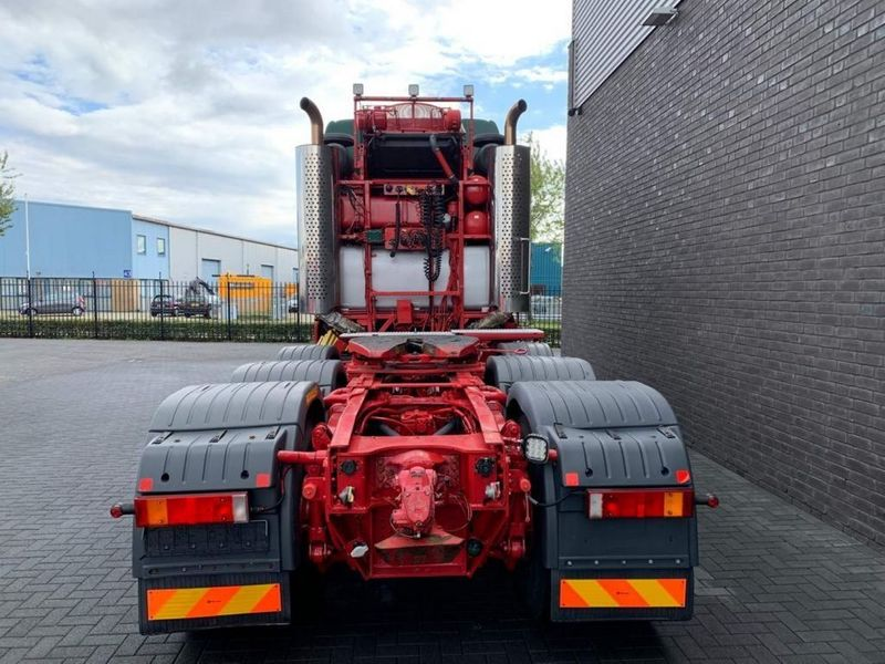 GT.0311 MAN-TGA 41.660 8X4 Heavy Duty Tractor 2006 (7)