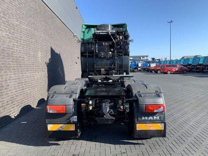 GT.4098 MAN - TGX 41.680 8X4 Heavy Duty tractor 250 Tons (9)