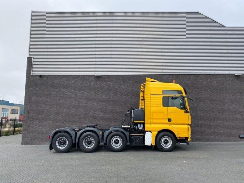 GT.7220 MAN TGX 41.540 8X4 Heavy Duty Tractor 180 ton (4)