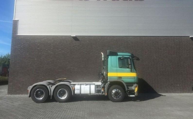 GT.7818 Mercedes Benz- 2644 LS 6X4 Euro 5 MP 3 (1)