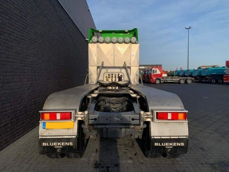 GT.9135 Volvo FH16 700 10x4 Heavy Duty Tractor (8)