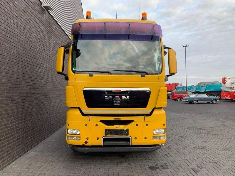 GT.9478 MAN-TGX 41.540 8X4 Heavy Duty Tractor 180 Tons (3)