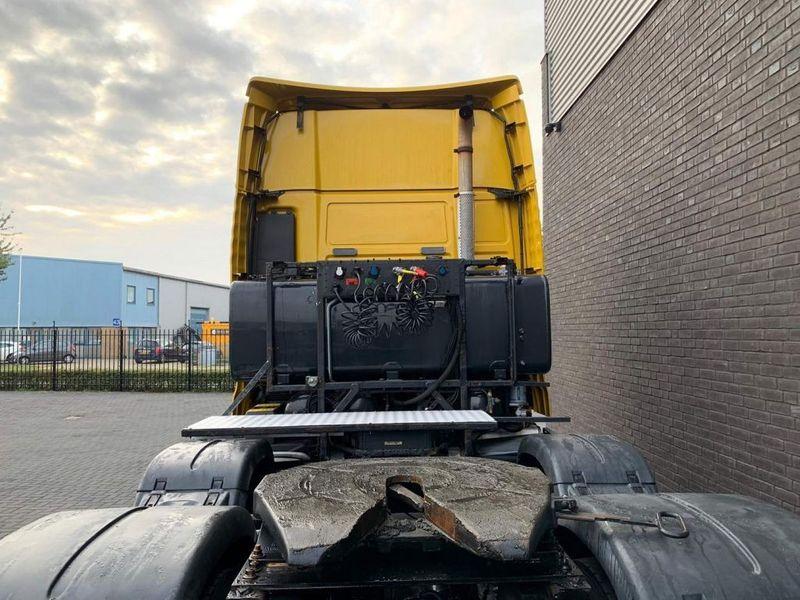 GT.9478 MAN-TGX 41.540 8X4 Heavy Duty Tractor 180 Tons (4)