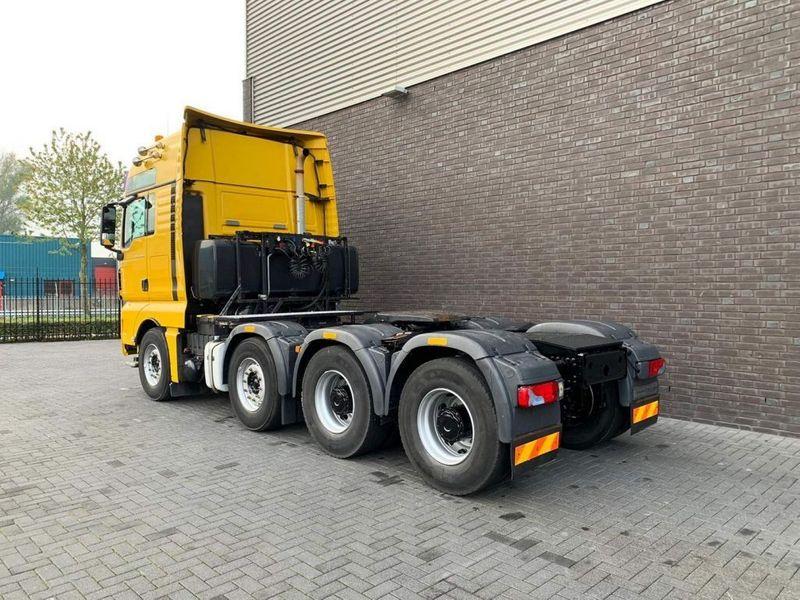 GT.9478 MAN-TGX 41.540 8X4 Heavy Duty Tractor 180 Tons (8)