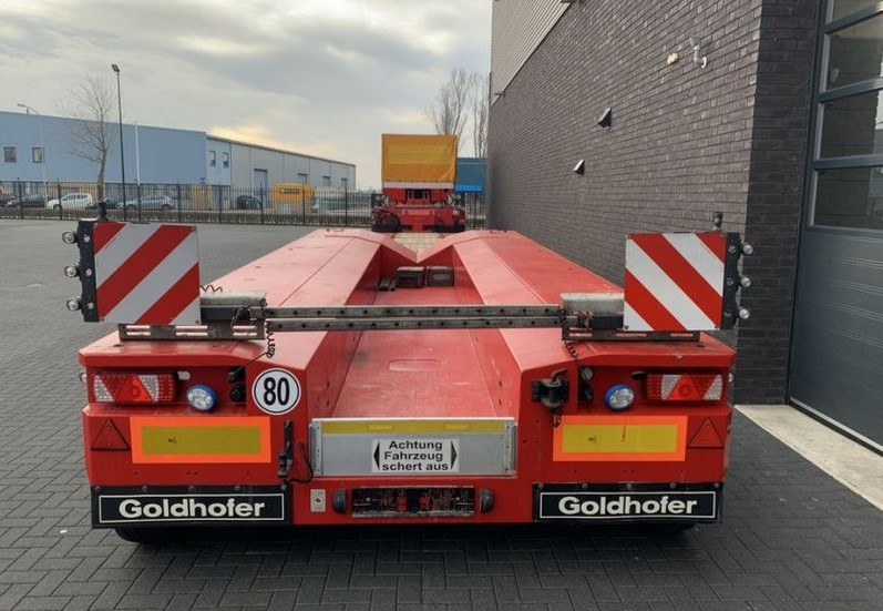 GT.9832 Goldhofer STZ-VP-3+5 Lowloader (1)