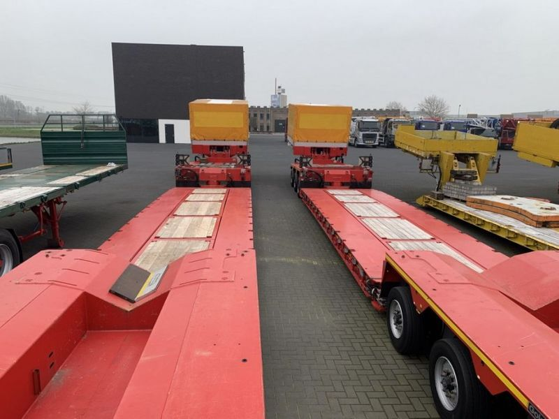GT.9832 Goldhofer STZ-VP-3+5 Lowloader (5)