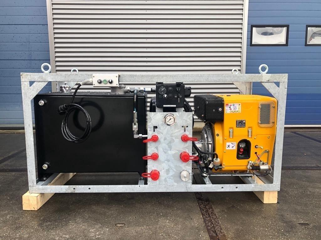 GTH.0001 Hatz Diesel Silent Hatz Hydraulic diesel Silentpack (2)
