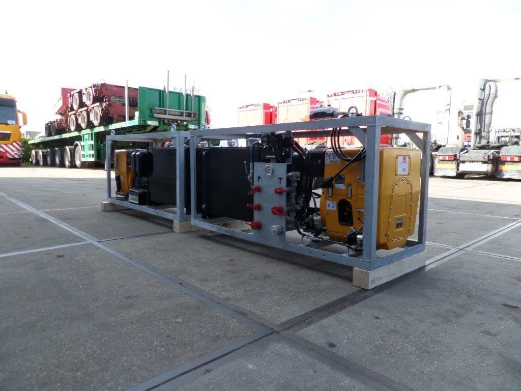 GTH.0001 Hatz Diesel Silent Hatz Hydraulic diesel Silentpack (5)