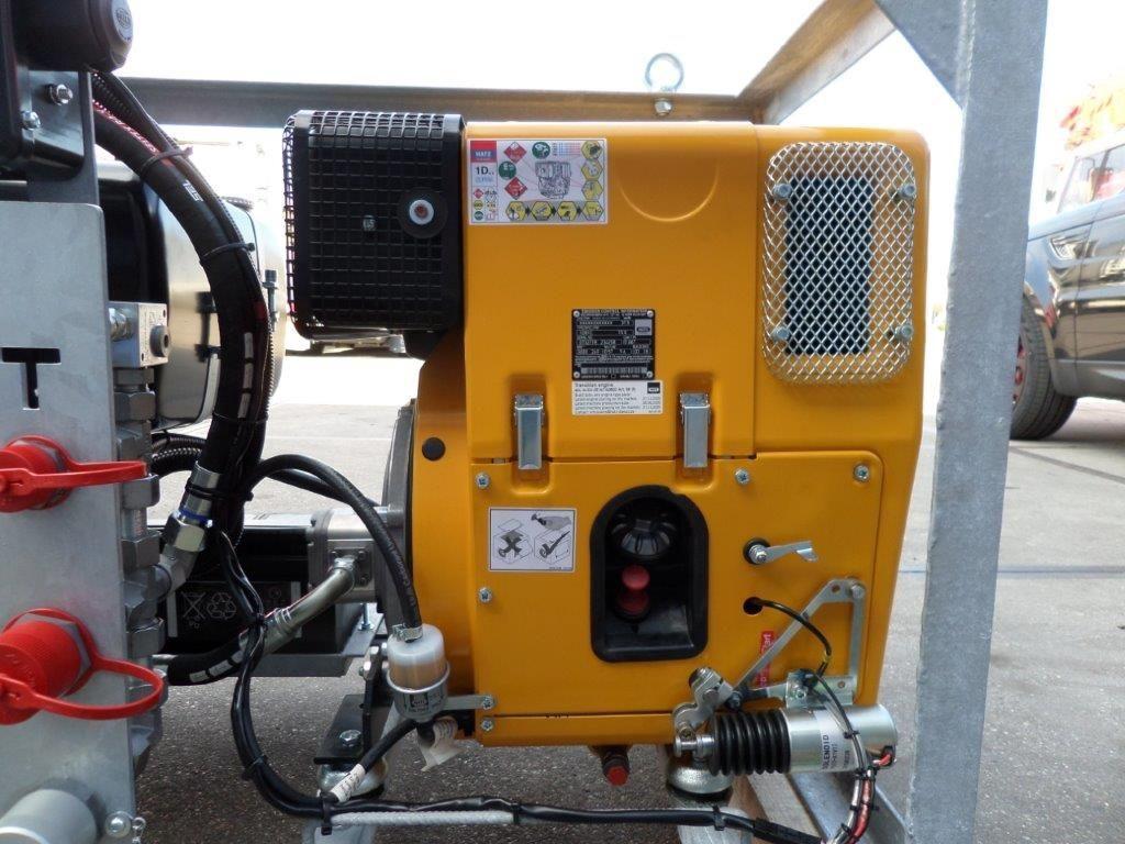 GTH.0001 Hatz Diesel Silent Hatz Hydraulic diesel Silentpack (7)