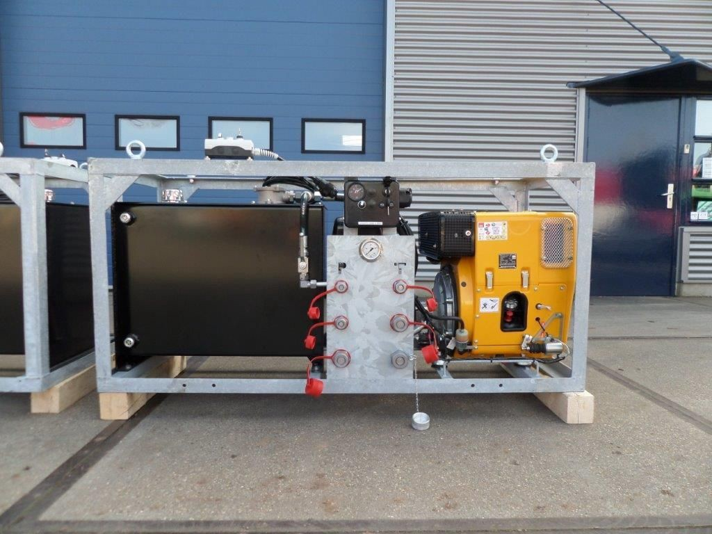 GTH.0001 Hatz Diesel Silent Hatz Hydraulic diesel Silentpack (8)