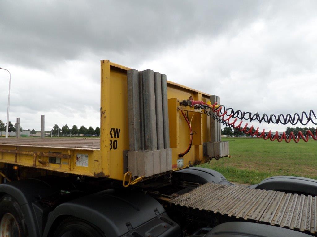 GTH.2584 ES-GE BAL-NA5 Ballast Trailer 200520