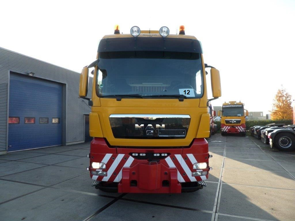 GTH.4786 MAN TGX 41.540 20124