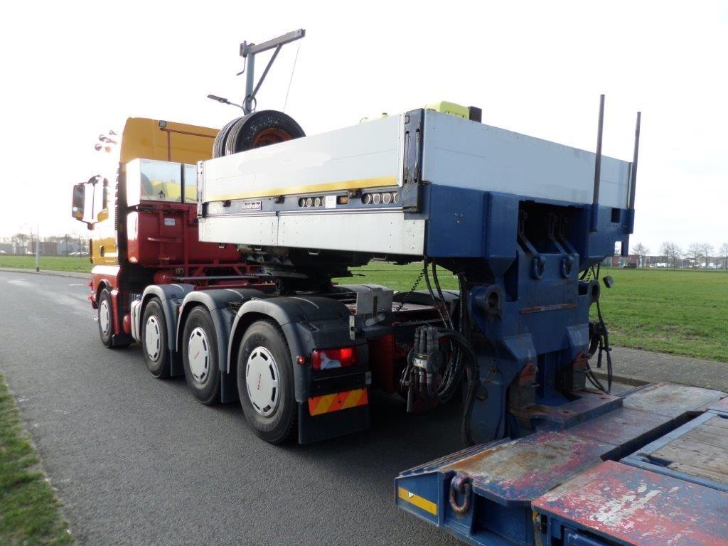 Goldhofer STHP-XLE 3 plus 5 2011 48