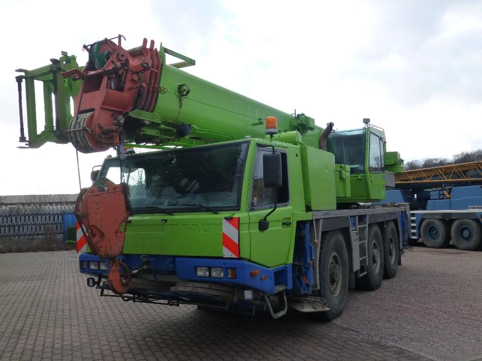 HR.0675 Faun ATF 45-3 2006