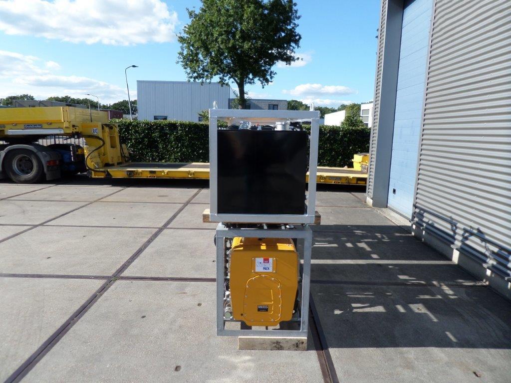 Hatz Diesel Silent Hatz Hydraulic diesel Silentpack (13)