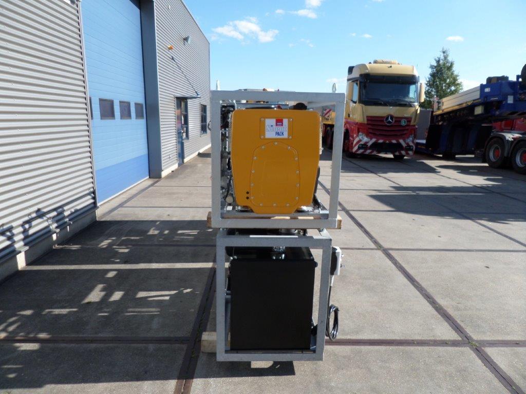 Hatz Diesel Silent Hatz Hydraulic diesel Silentpack (3)