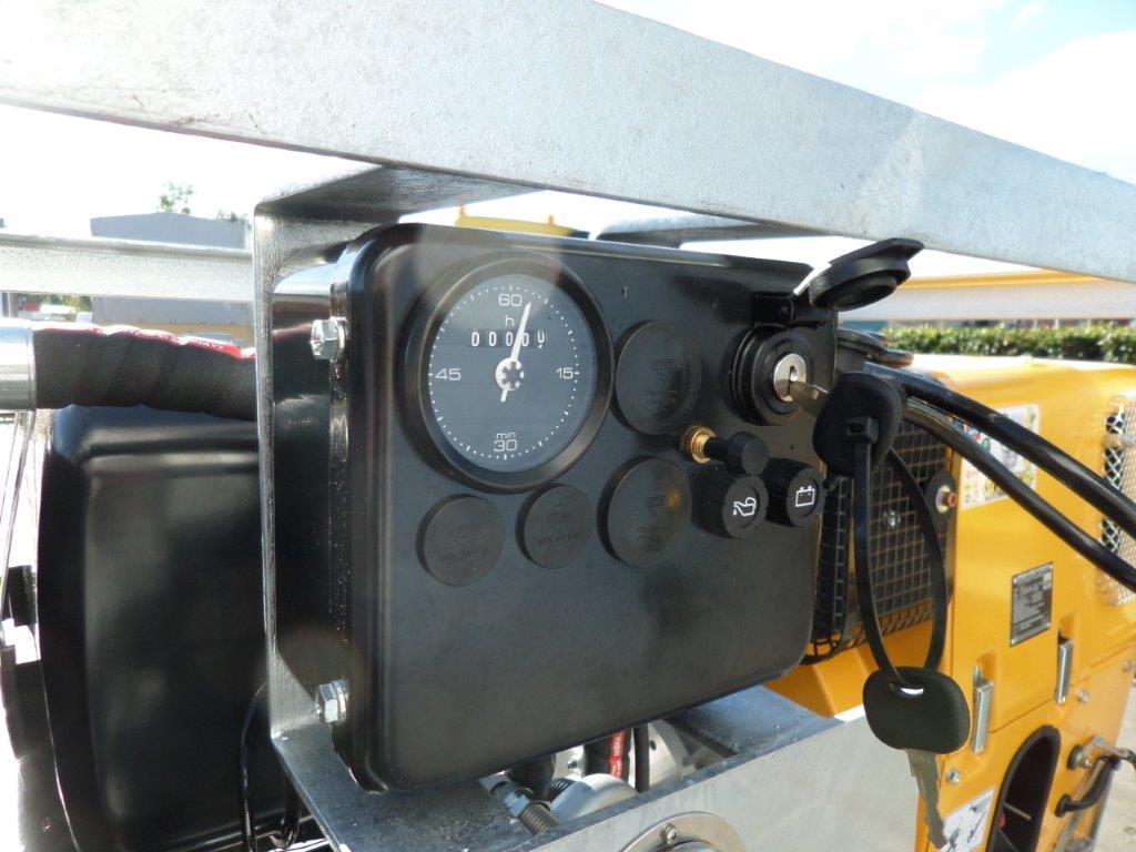 Hatz Diesel Silent Hatz Hydraulic diesel Silentpack (9)