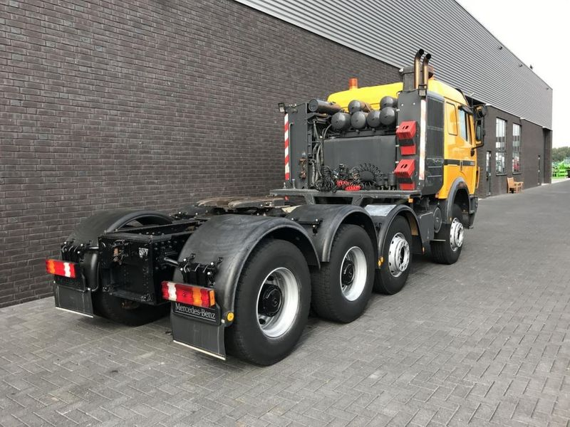 Mercedes Benz 3553 S 8x4 Heavy Duty Tractor 250t (3)
