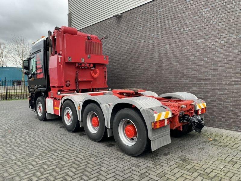 Mercedes Benz 4160 8x4 SLT Titan heavy Duty Tractor (2)