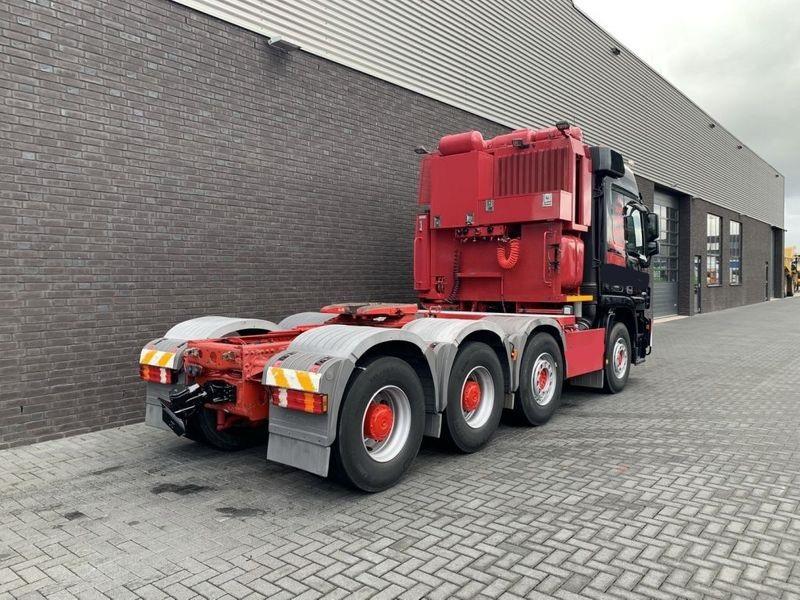 Mercedes Benz 4160 8x4 SLT Titan heavy Duty Tractor (5)