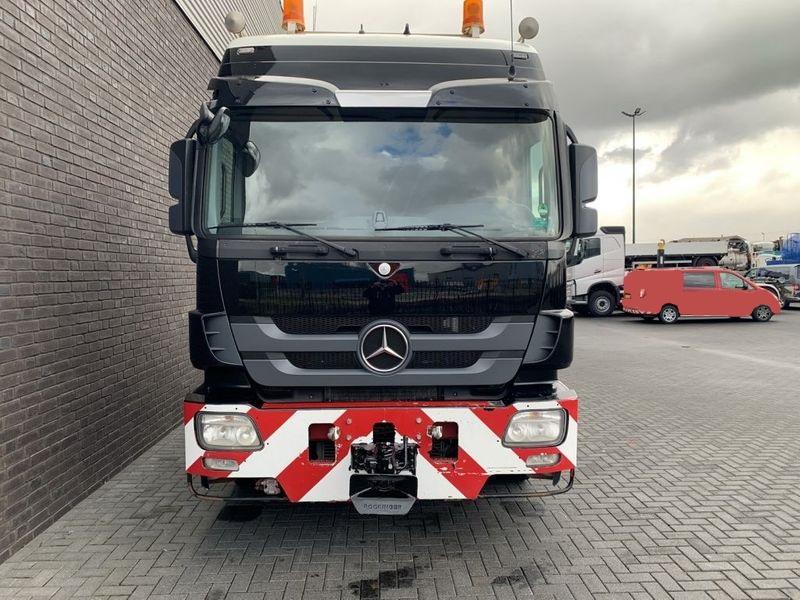 Mercedes Benz 4160 8x4 SLT Titan heavy Duty Tractor (7)
