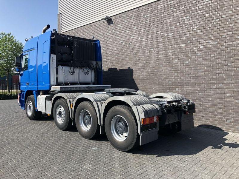 Mercedes Benz 4160 SLT 8x4 Heavy Duty Tractor 250t (1)