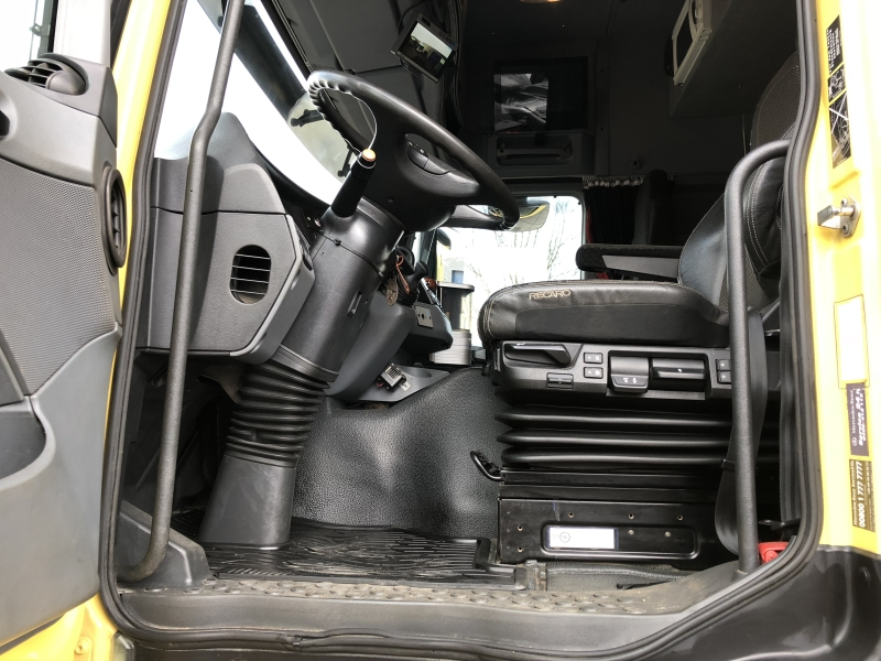Mercedes Benz - Actros 4165 2010 (22)