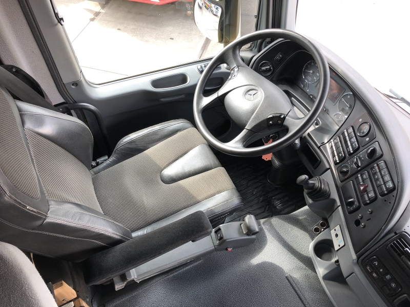 Mercedes Benz - Actros 4165 2010 (29)