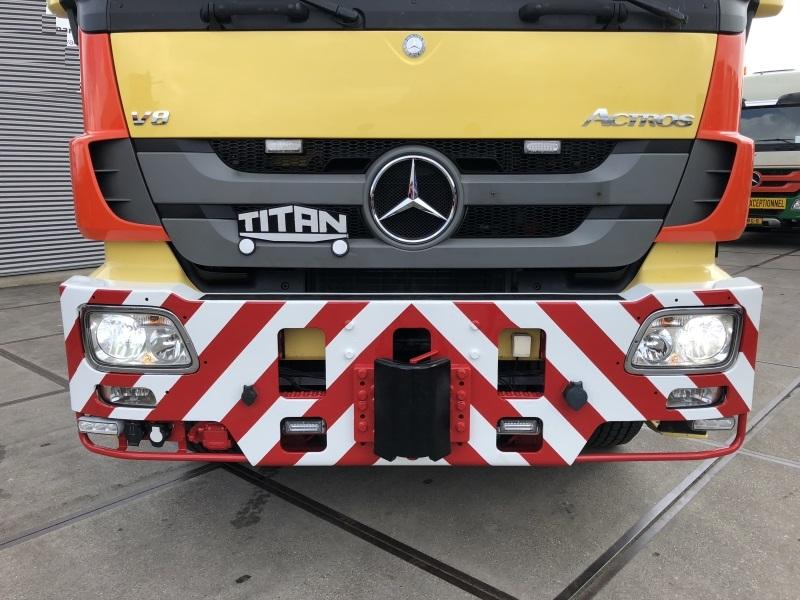 Mercedes Benz - Actros 4165 2010 (7)