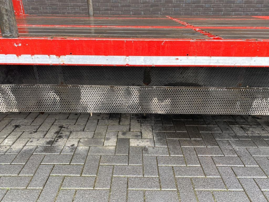 Pacton 3 Axle Semi Low Loader (11)