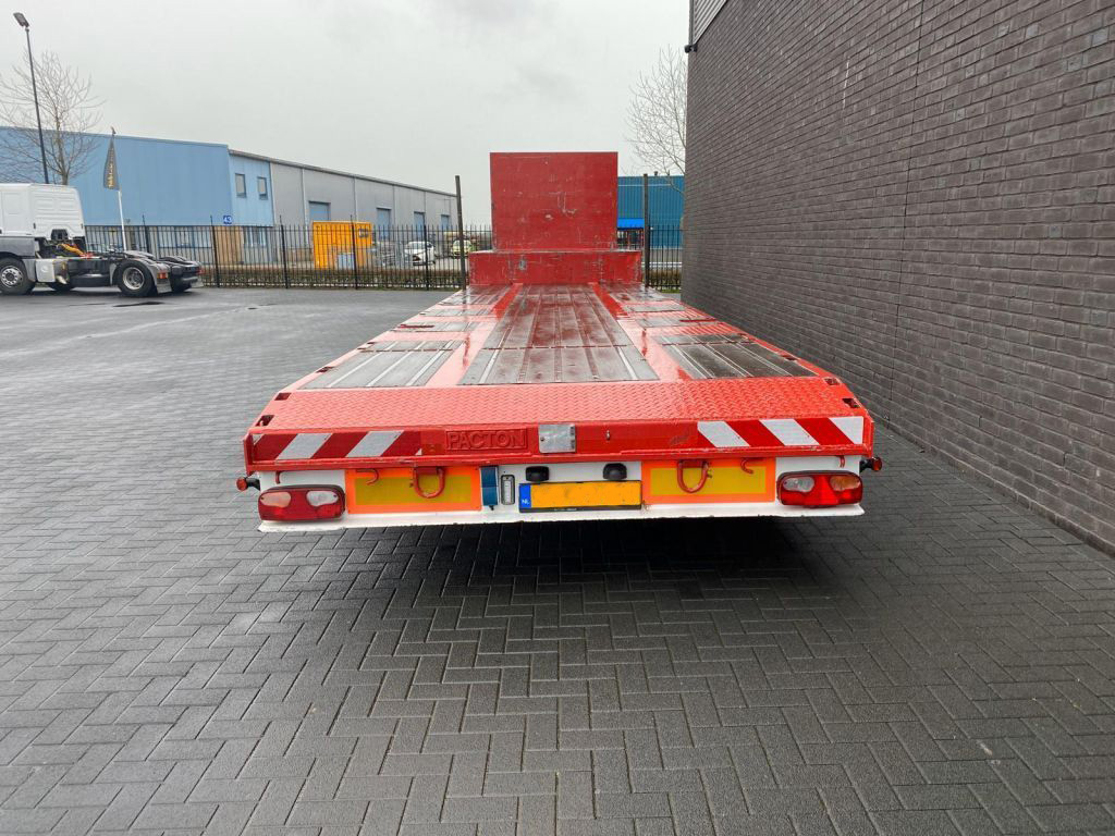 Pacton 3 Axle Semi Low Loader (8)