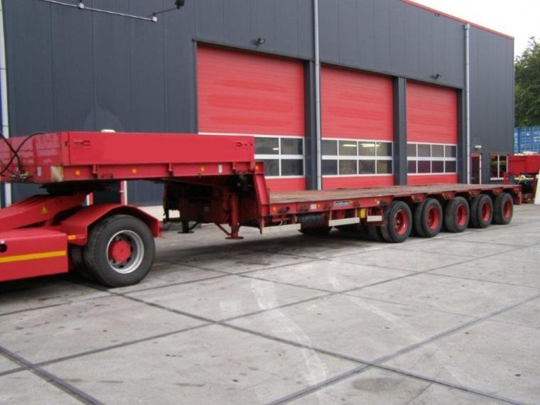 SD.148 Goldhofer STZ-L5 1990