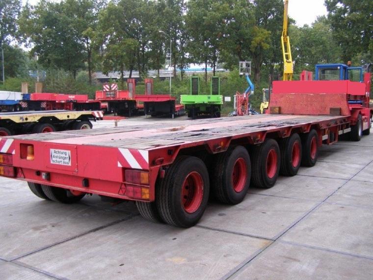SD.148 Goldhofer STZ-L5 1990 (2)