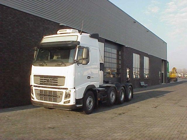 Volvo FH 16580 8x4-1