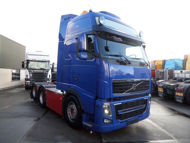 Volvo FH16 540 6x2 2010 (13)