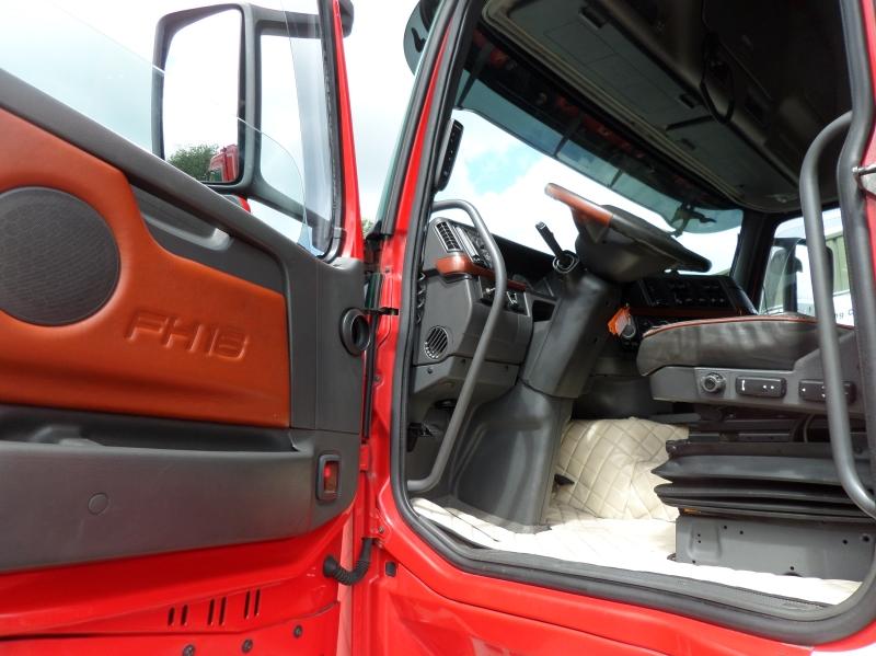 Volvo FH16 660 8x4 2008 34