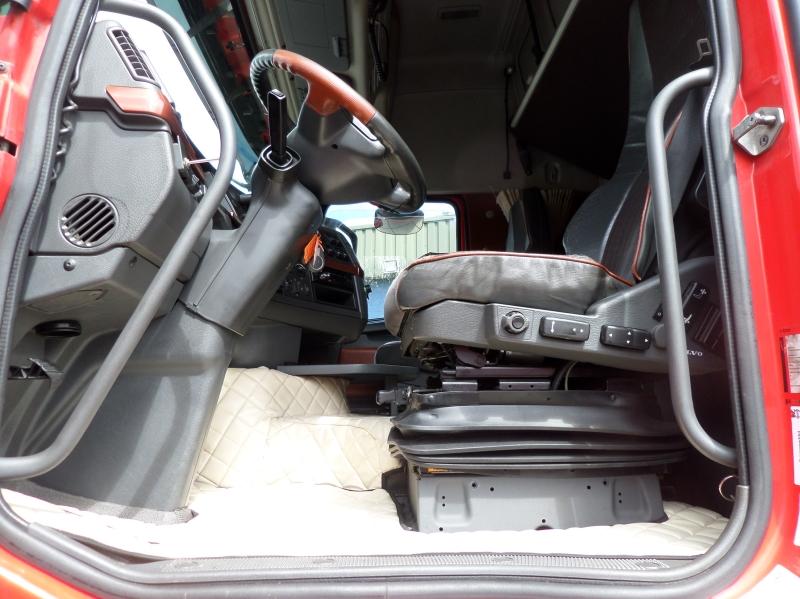 Volvo FH16 660 8x4 2008 35