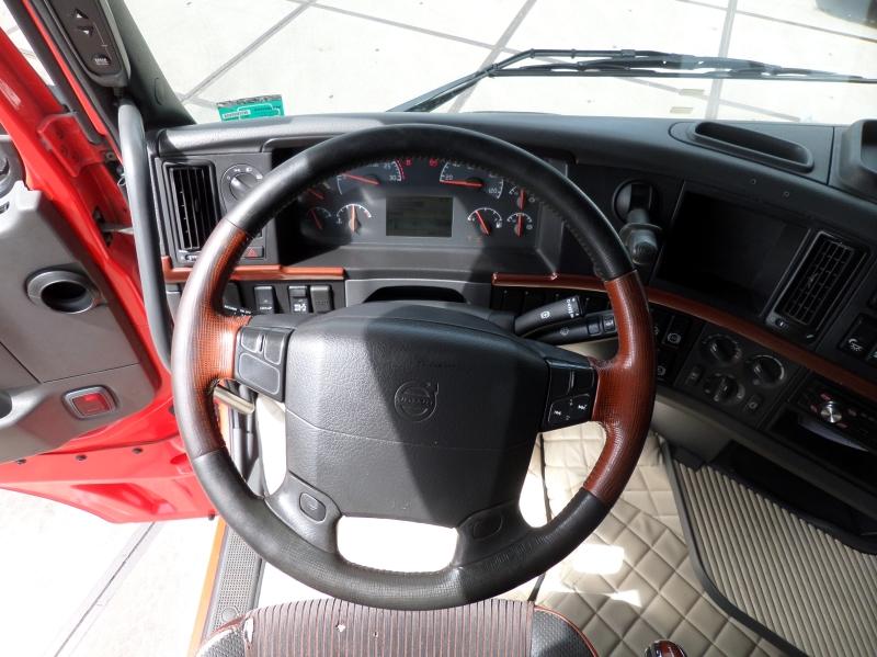 Volvo FH16 660 8x4 2008 41