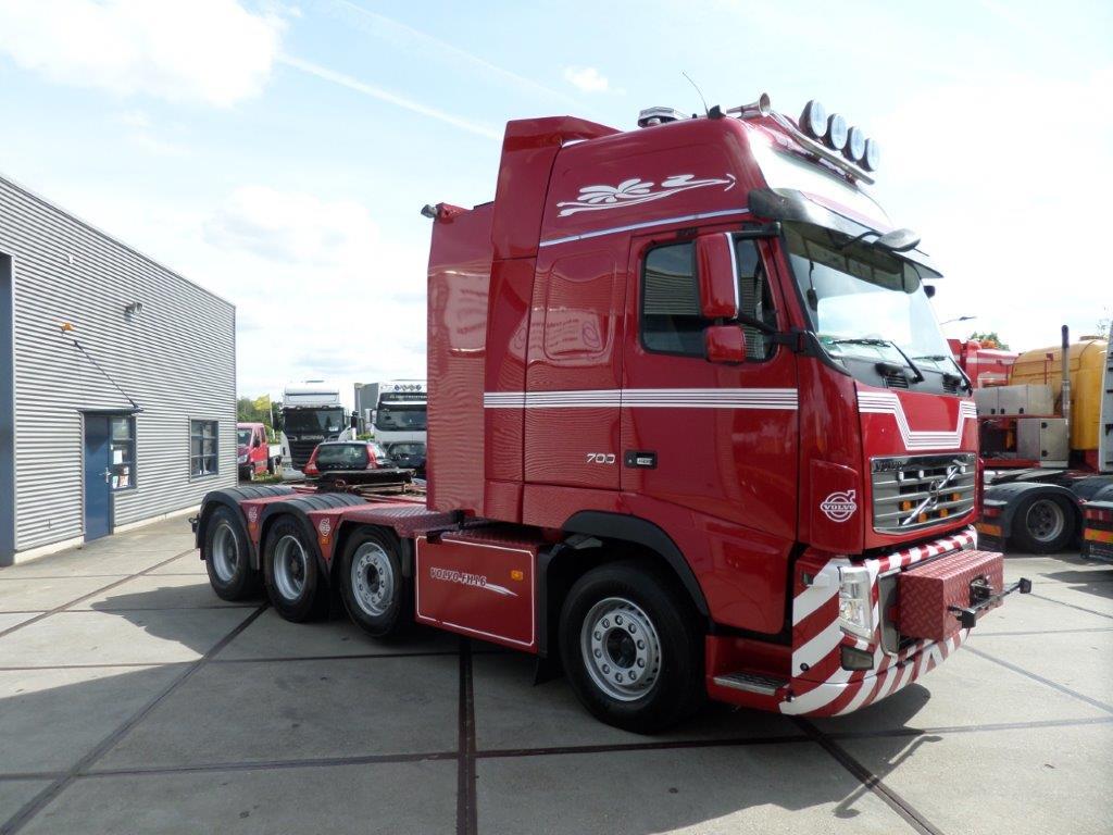 Volvo FH16 700HP 10