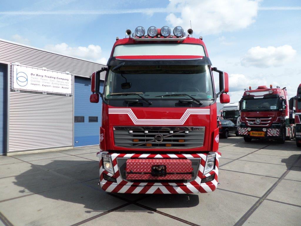 Volvo FH16 700HP 11