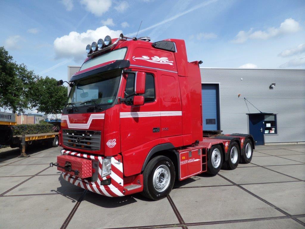 Volvo FH16 700HP 2