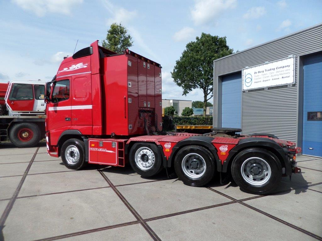 Volvo FH16 700HP 3