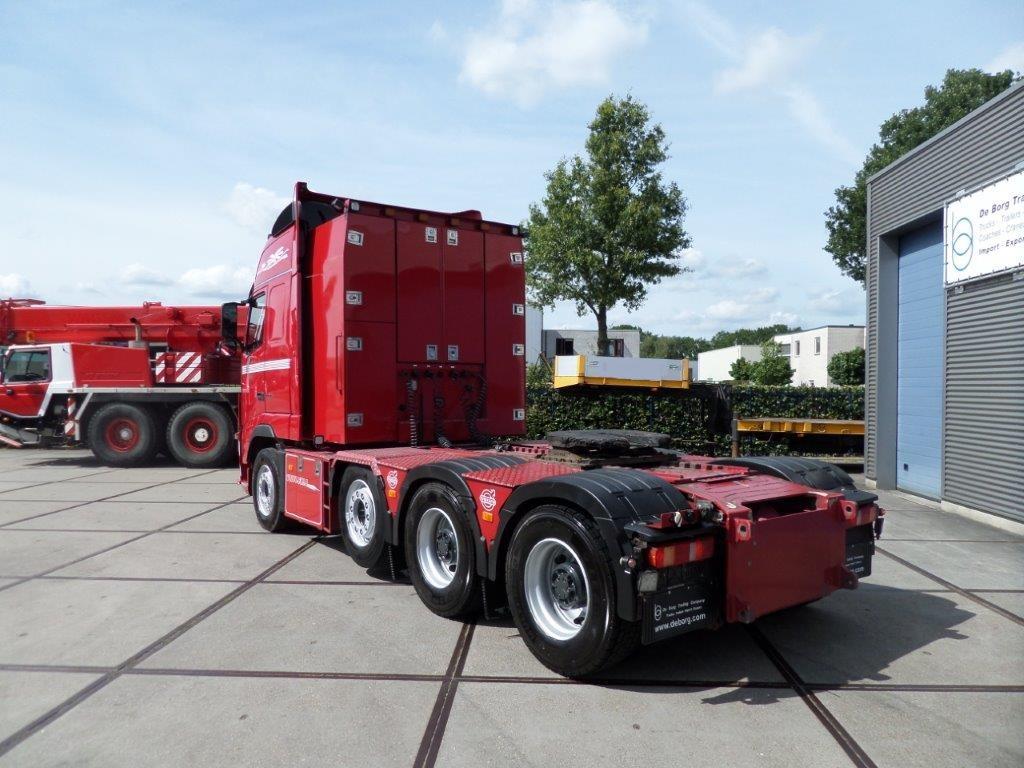 Volvo FH16 700HP 4