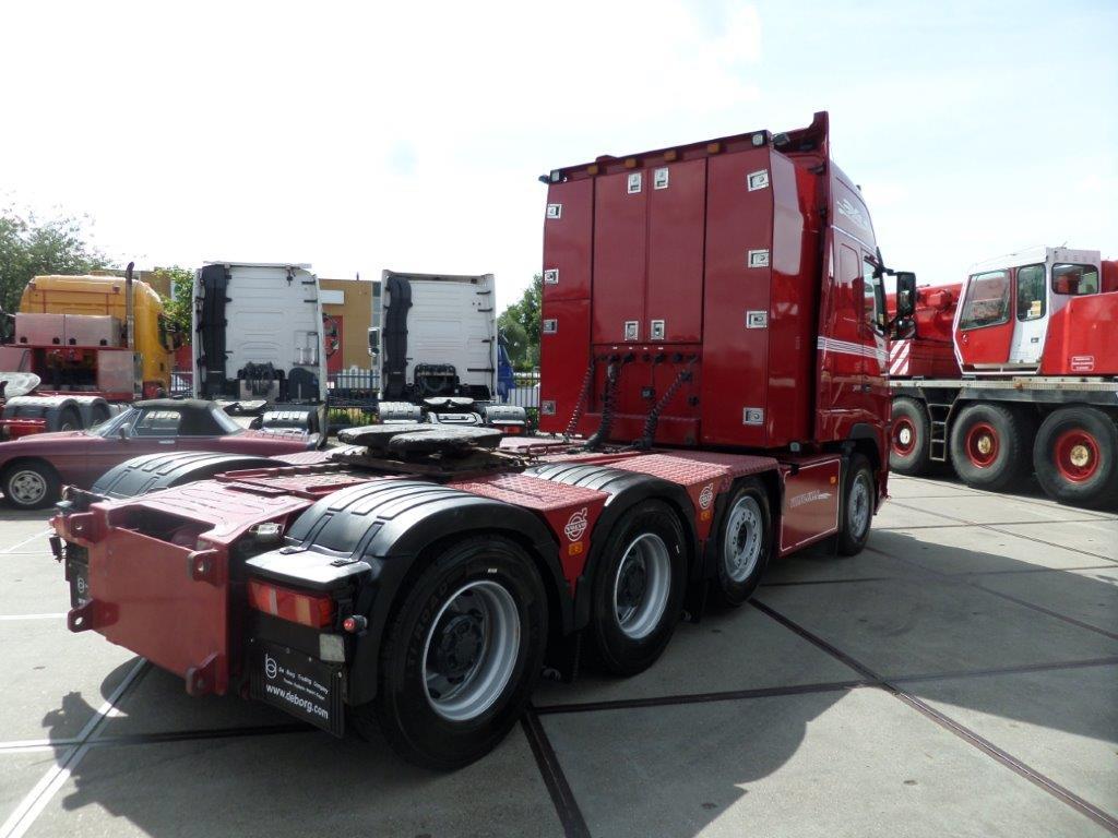 Volvo FH16 700HP 7