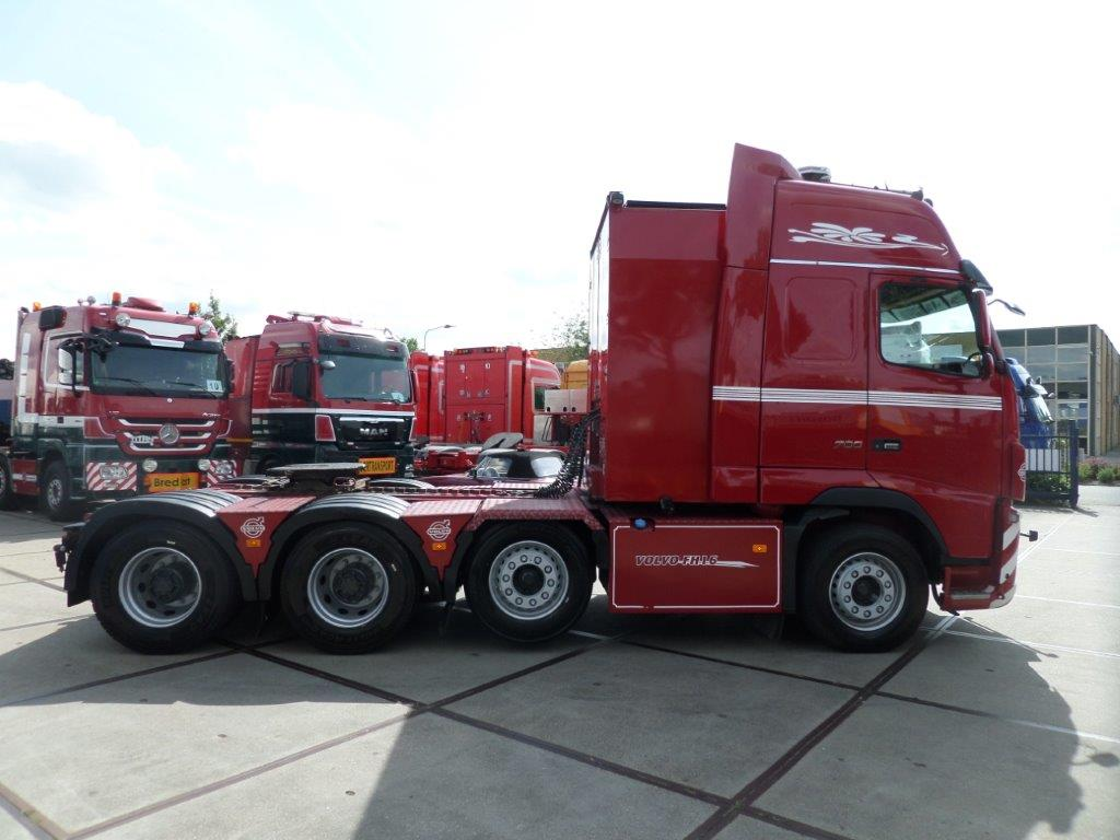 Volvo FH16 700HP 9