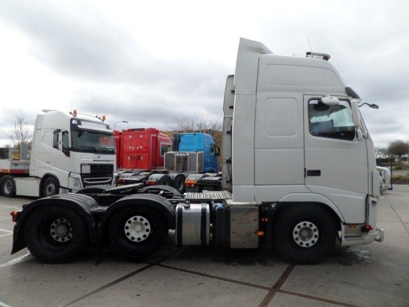 Volvo Fh13 540 6X2 2013 5