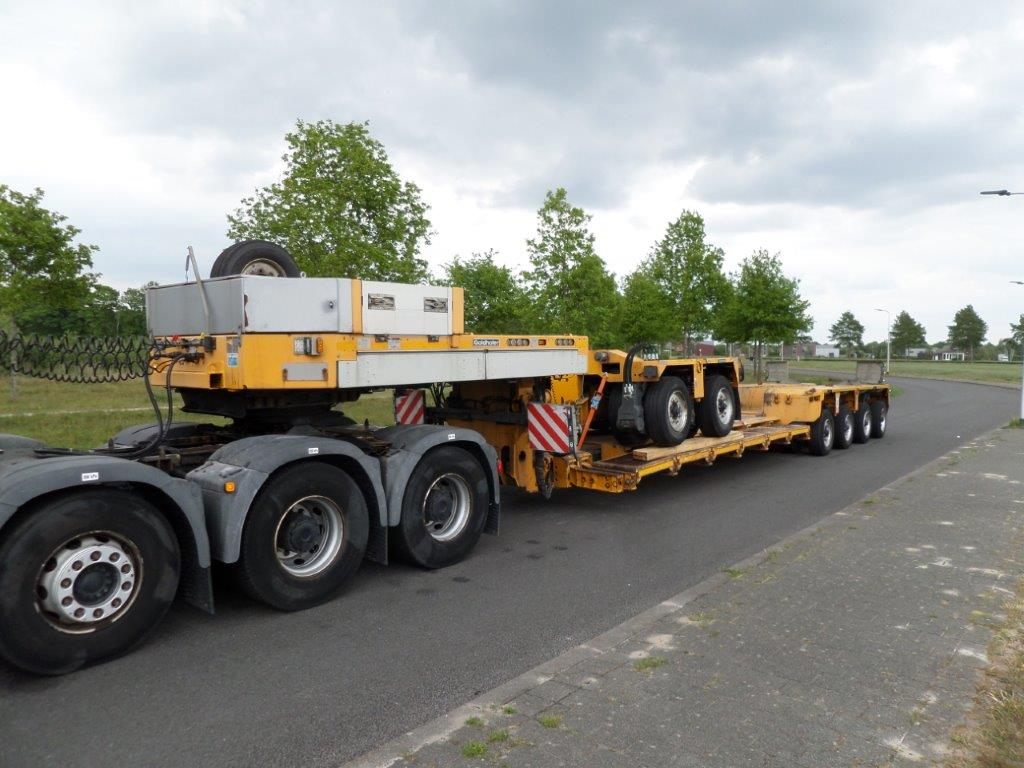 Goldhofer STHP XLE 6 2+4 2011 (3)